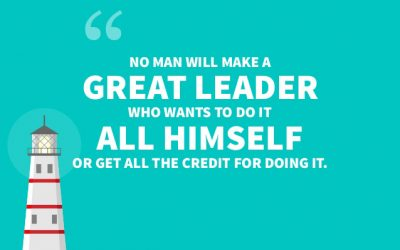 10 Most Inspiring Leaders of All Time